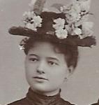 Uroma Gabler Brigitta