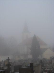 Pfarre Krepitz (Křepice)