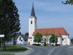 Pfarre Mischendorf