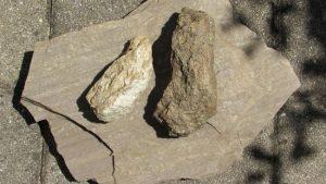 Steine aus Heinreichs & Schrittenz (Střítež)