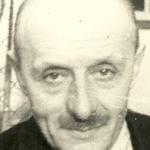 Uropa Blauensteiner Josef