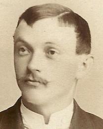 Uropa Schuster Josef